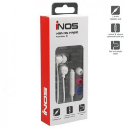 Hands Free Stereo inos...