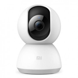 Home Security Camera Xiaomi Mi 360o 1080p MJSXJ02CM Λευκό