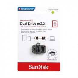 USB 3.0 Flash Disk SanDisk...