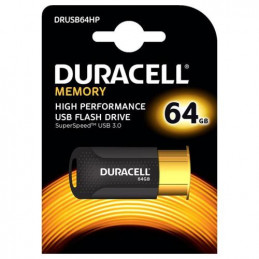 USB 3.1 Flash Disk Duracell...