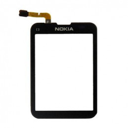 Touch Screen Nokia C3-01...