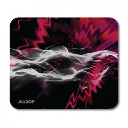 Mousepad Allsop Red Whisp...
