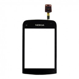 Touch Screen Nokia C2-02...
