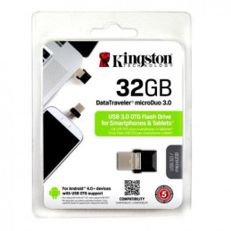 USB 3.0 Flash Disk Kingston...