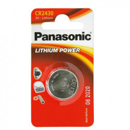 Lithium Button Cells...