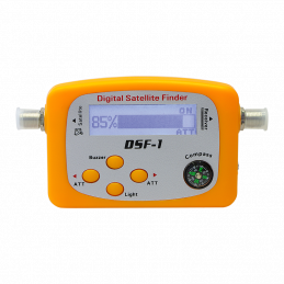 Edision Digital Sat Finder...