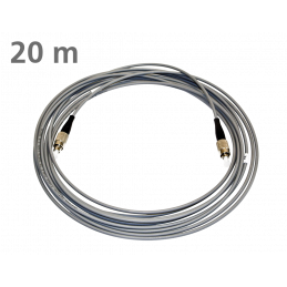 236103 FC/PC Patch cord 20m