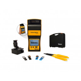 232130 Fusion Splicer Kit...