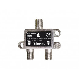 453003 splitter 2 ways F...