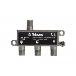 453203 splitter 3 ways F...