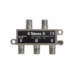 453103 splitter 4 ways F...