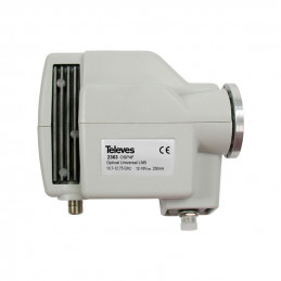 2363 Optical LNB Prime Focus