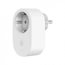 Smart Wi-Fi Power Plug...